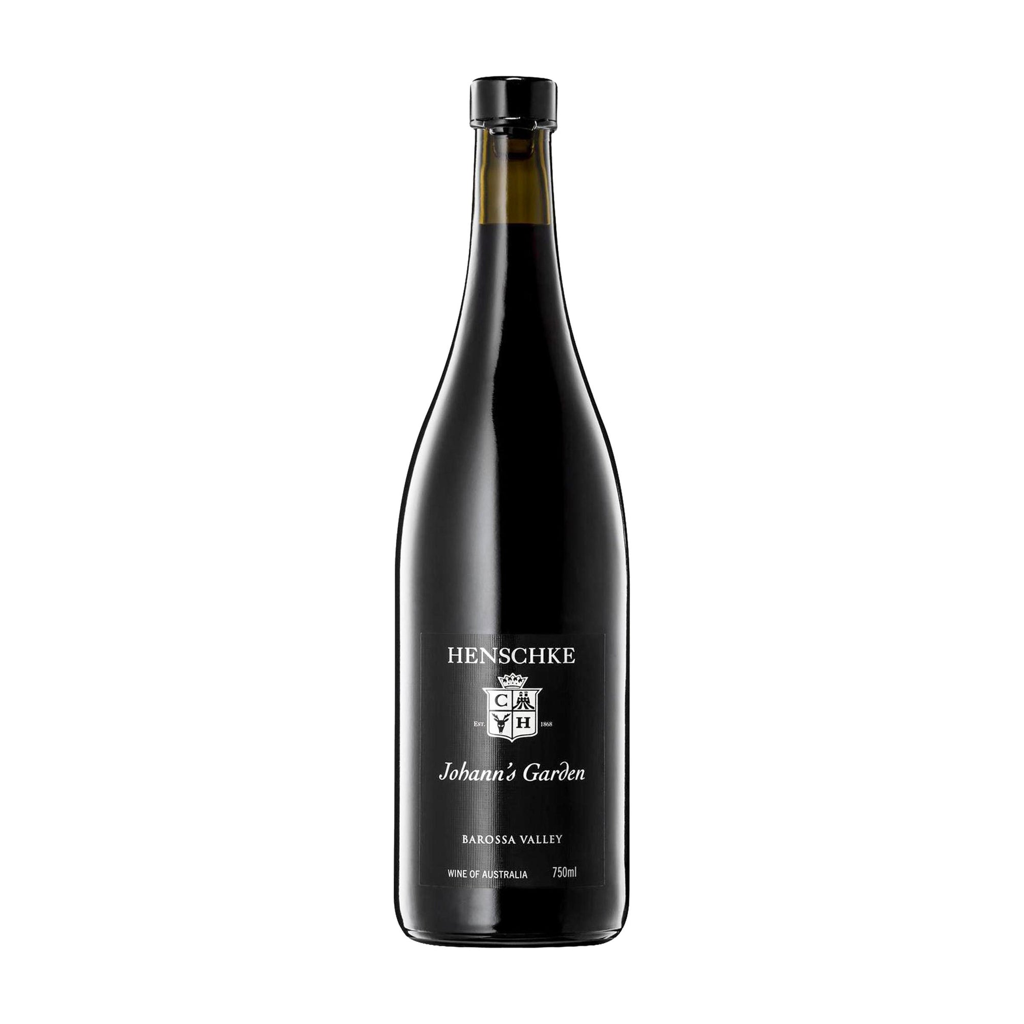 Red Wine Henschke 'Johann's Garden' Barossa Valley GMS 2016 (4392042561559)