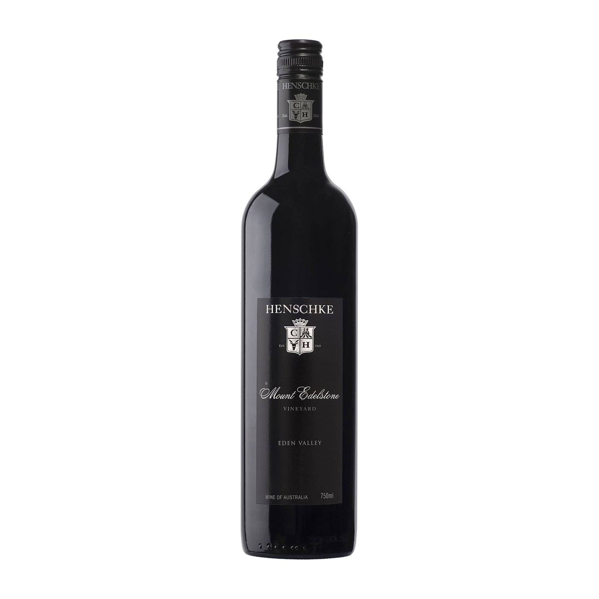 Red Wine Henschke Mt Edelstone Shiraz 2006 (Magnum)
