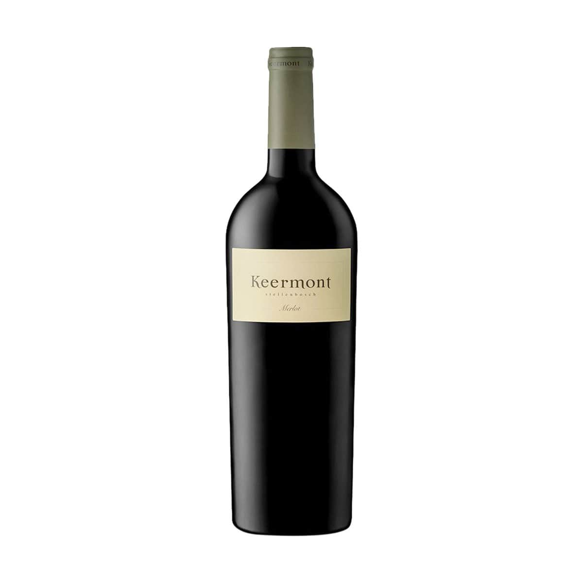 Red Wine Keermont Merlot 2017 (4535133306903)