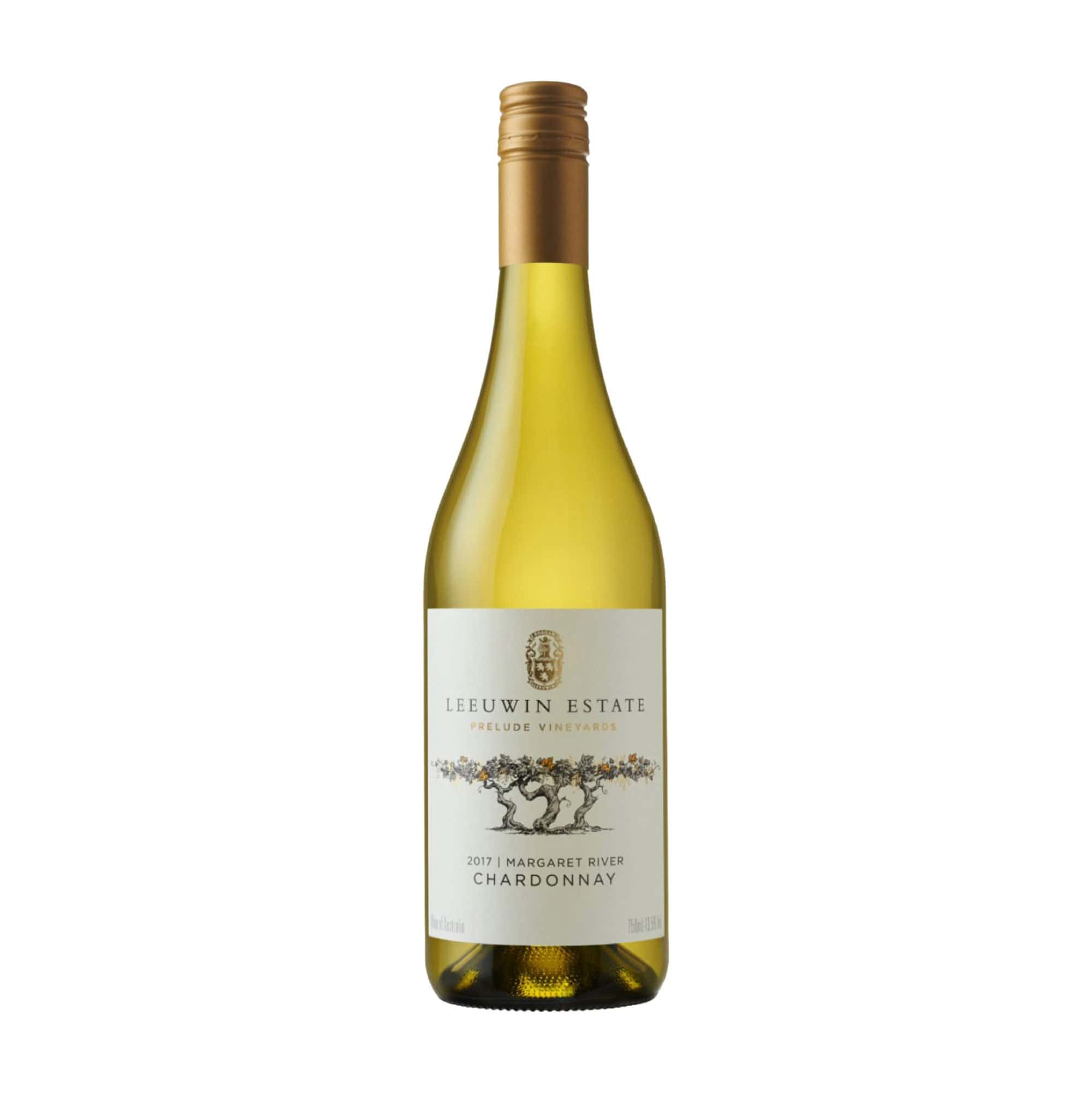 White Wine Leeuwin Estate Prelude Chardonnay 2017
