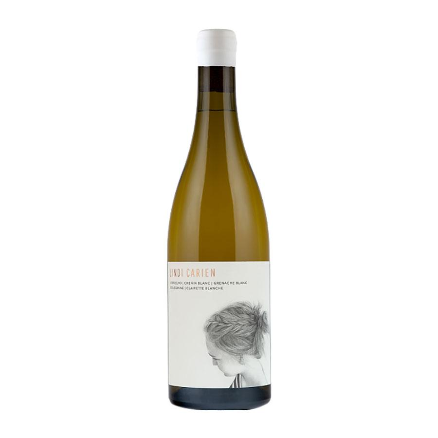 White Wine Lourens Family Wines 'Lindi Carien' 2018 (4423381811223)