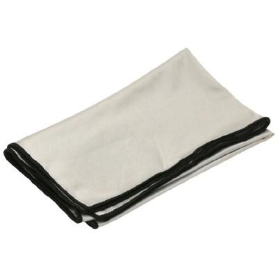 Glassware and Accessories Microfiber glass polishing cloth (4397011992599)