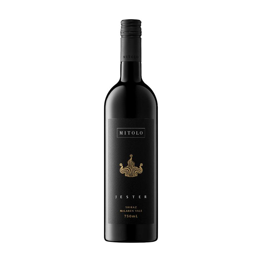 Red Wine Mitolo 'Jester' Shiraz 2017 (4391430684695)