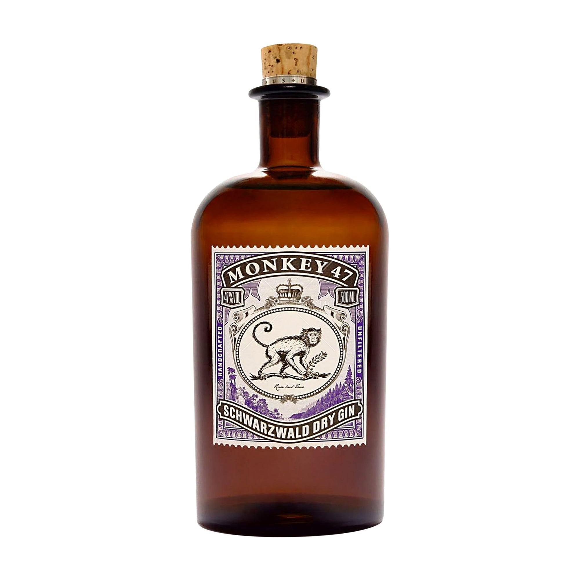 Spirits Monkey 47 Gin (4391974567959)