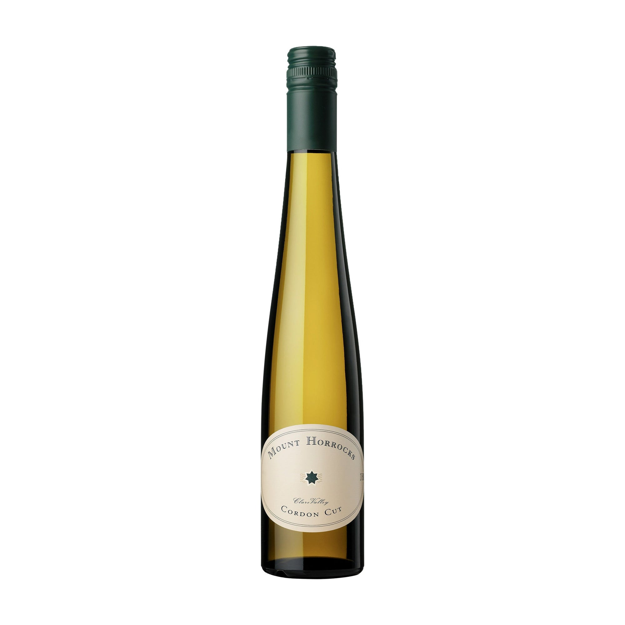 Sweet Wine Mount Horrocks Cordon Cut Riesling 2018 (Half Bottle) (4400196583447)
