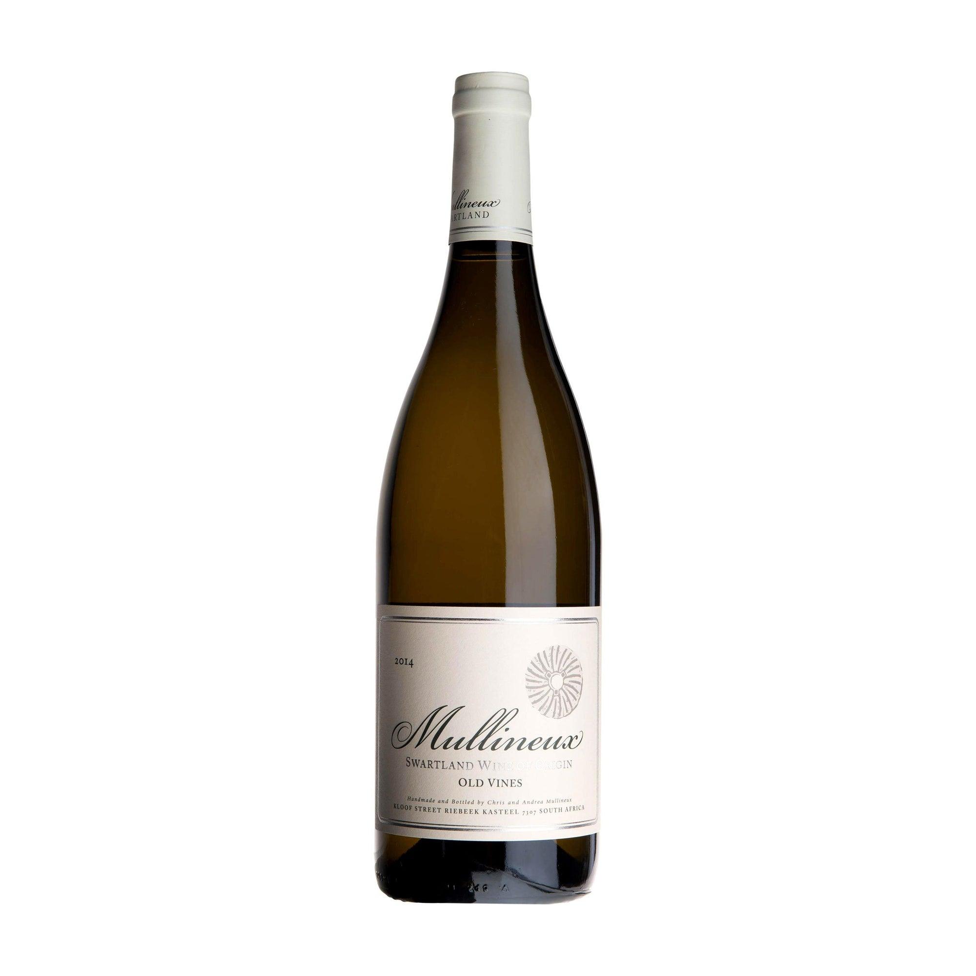 White Wine Mullineux Old Vine White 2018 (4392665251863)