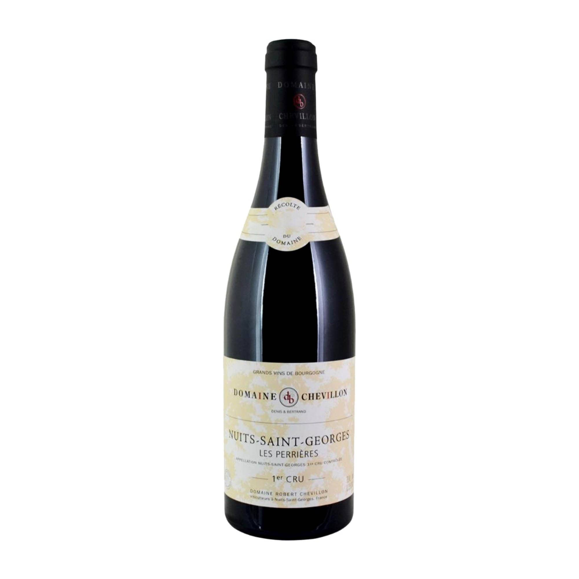 Red Wine Nuits St Georges 1er Cru 'Les Perrieres' Robert Chevillon 2015