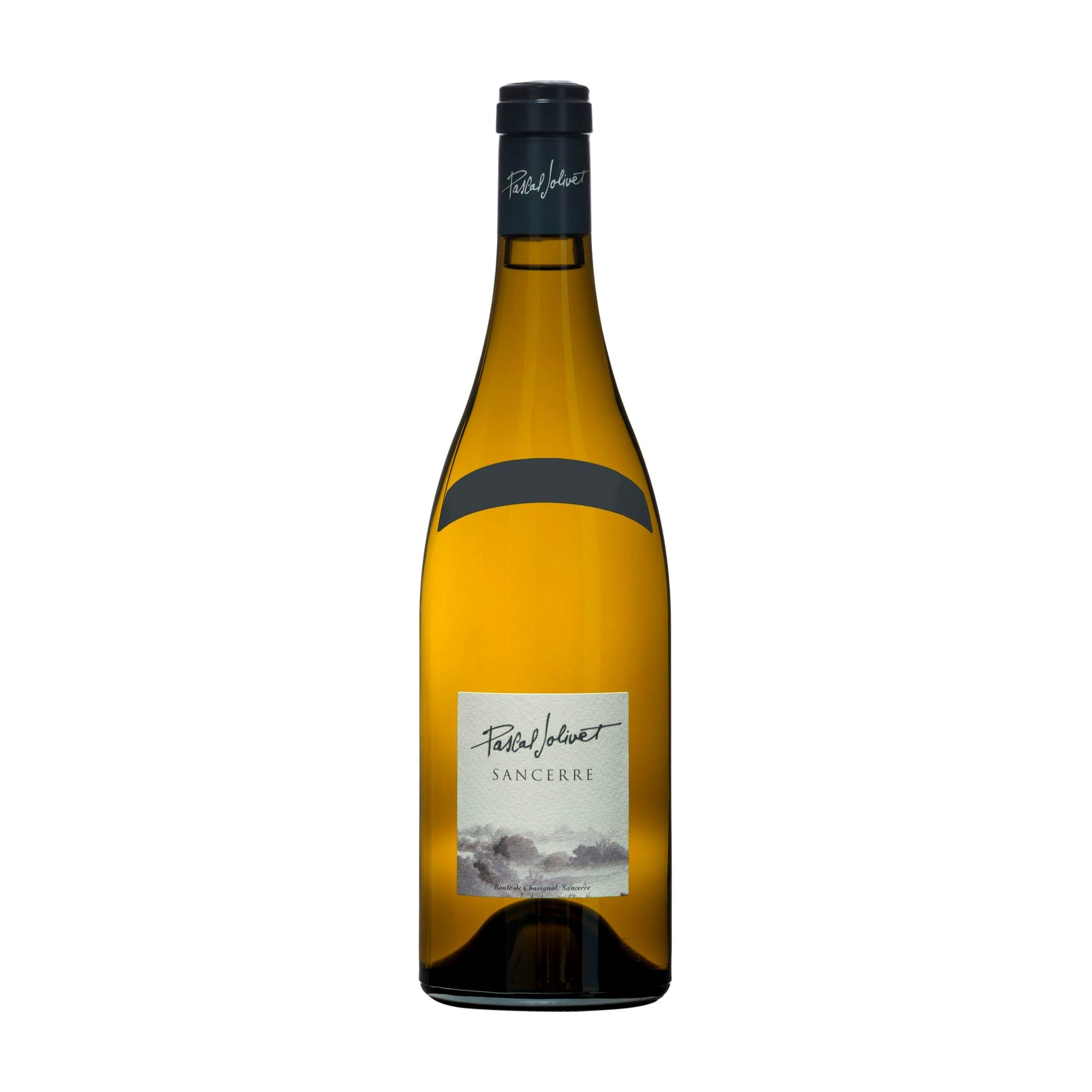 White Wine Pascal Jolivet Sancerre 2018 (4392687403031)