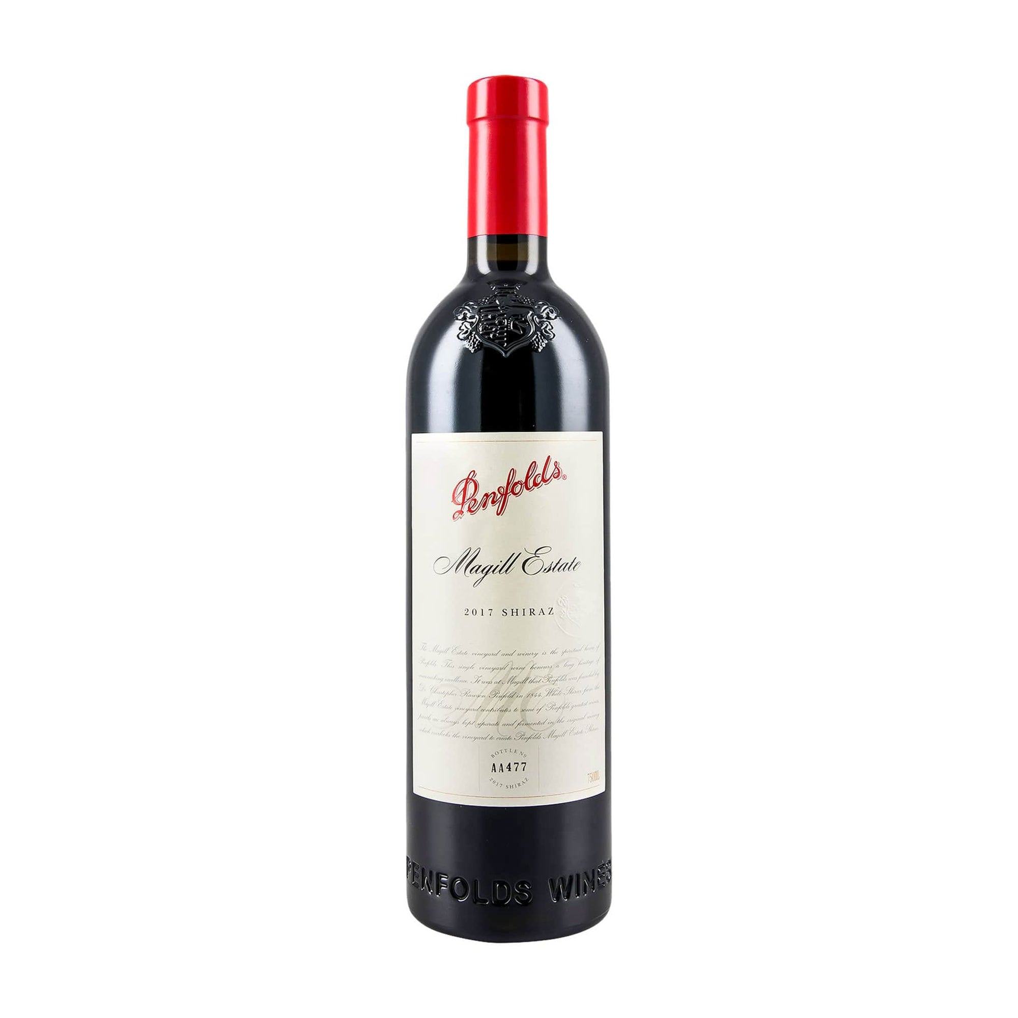Red Wine Default Penfolds Magill Estate Shiraz 2017