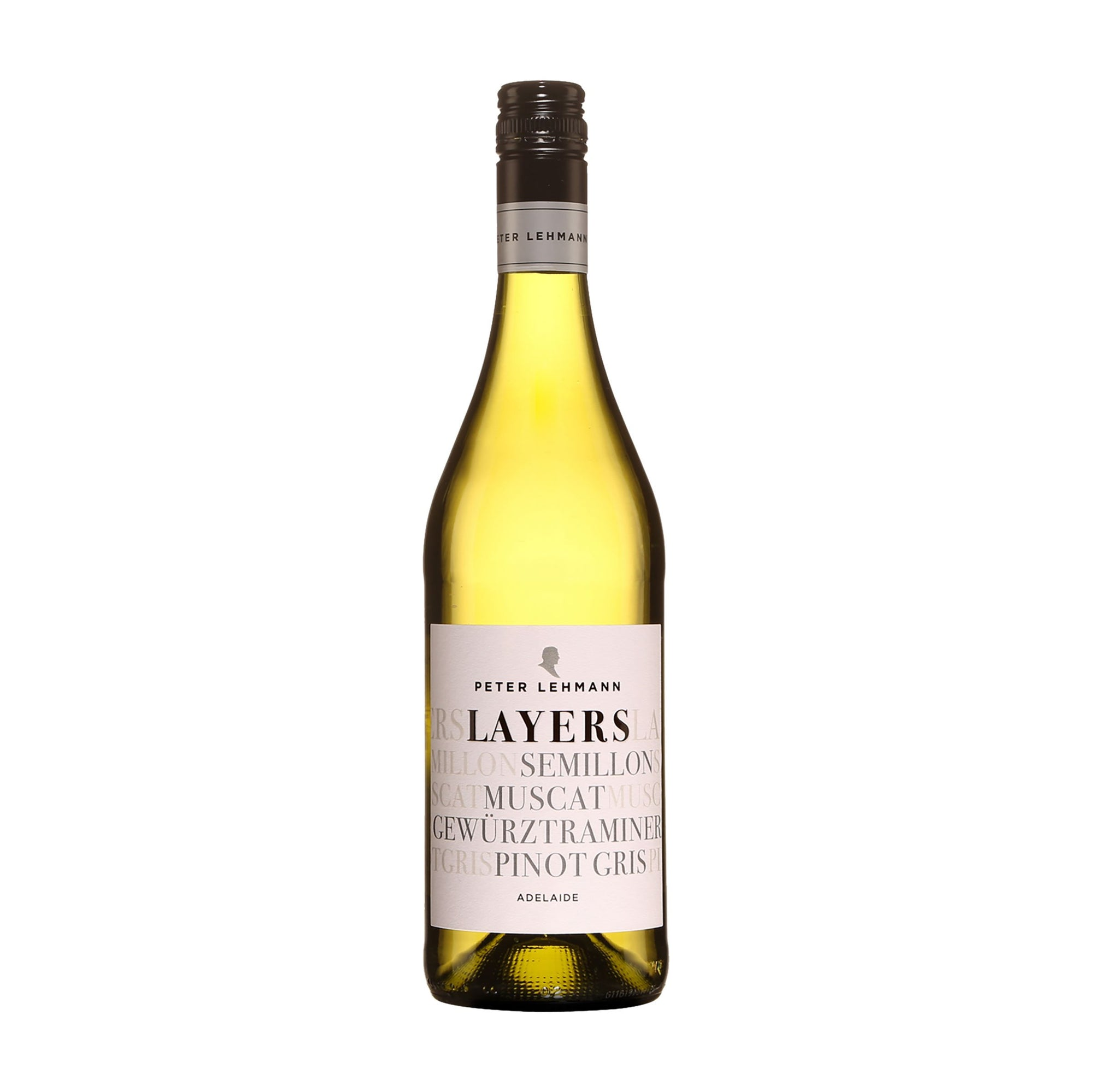 White Wine Peter Lehmann 'Layers' Adelaide White 2019 (4390879854615)