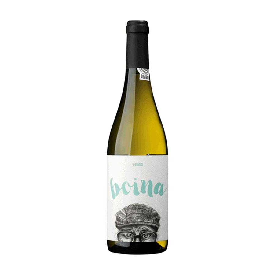 White Wine Portugal Boutique Winery, Boina White 2017