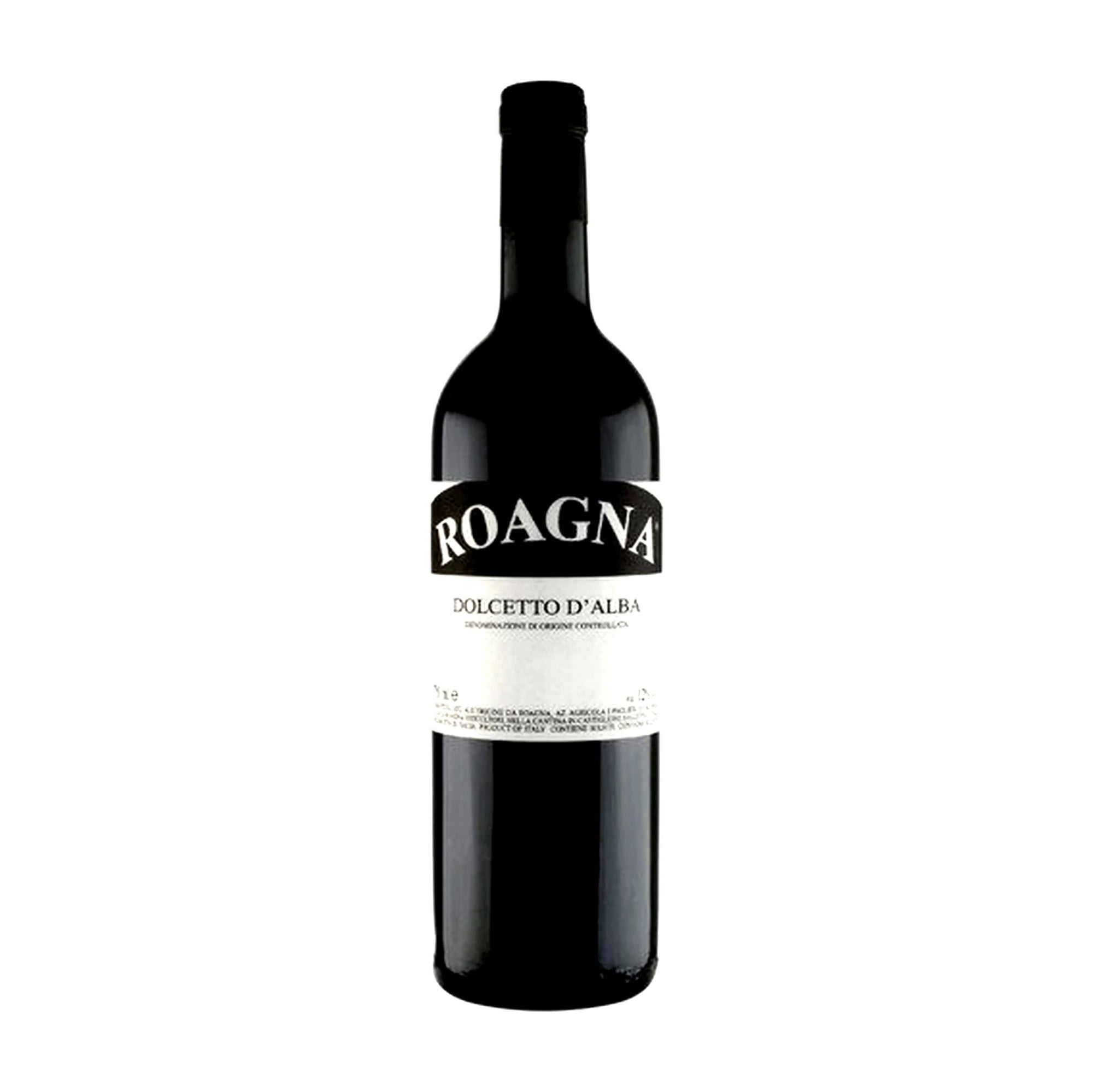 Red Wine Roagna Dolcetto d'Alba 2017 (4401185194007)