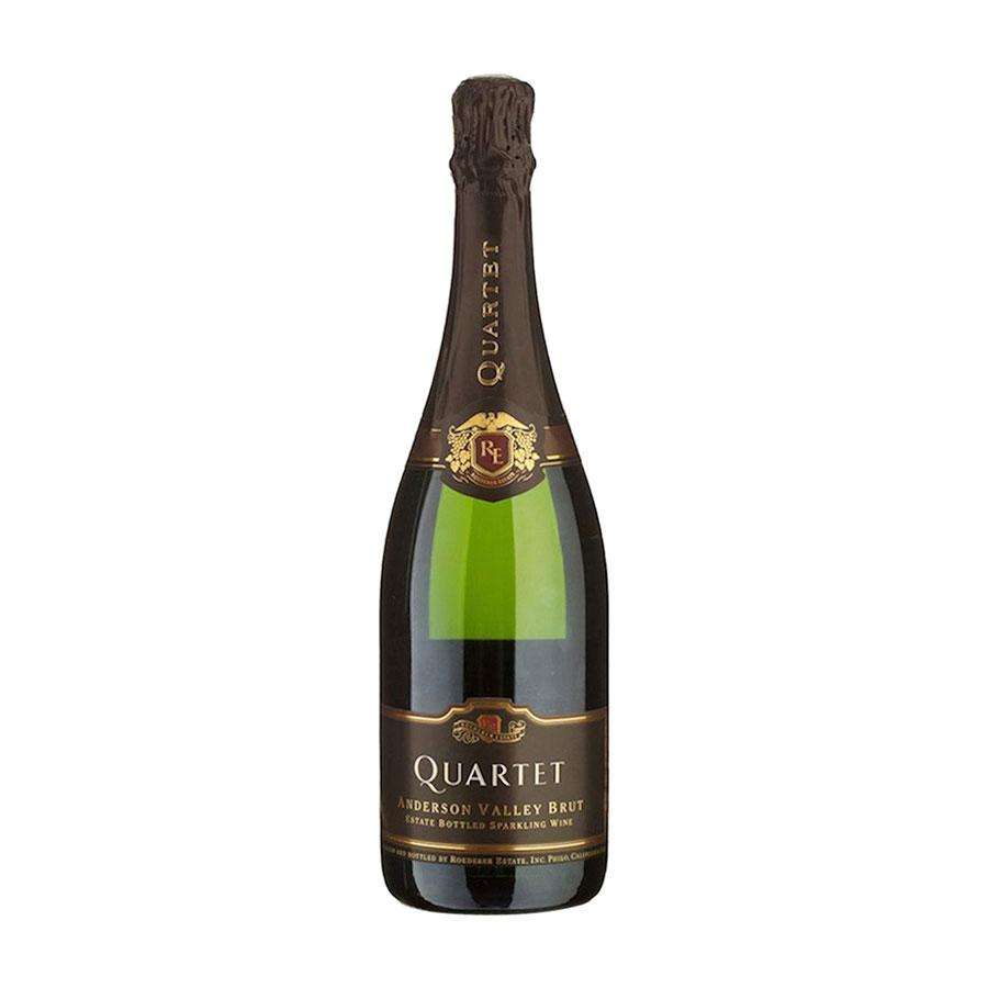 Sparkling Roederer Estate Quartet California NV (4392688680983)