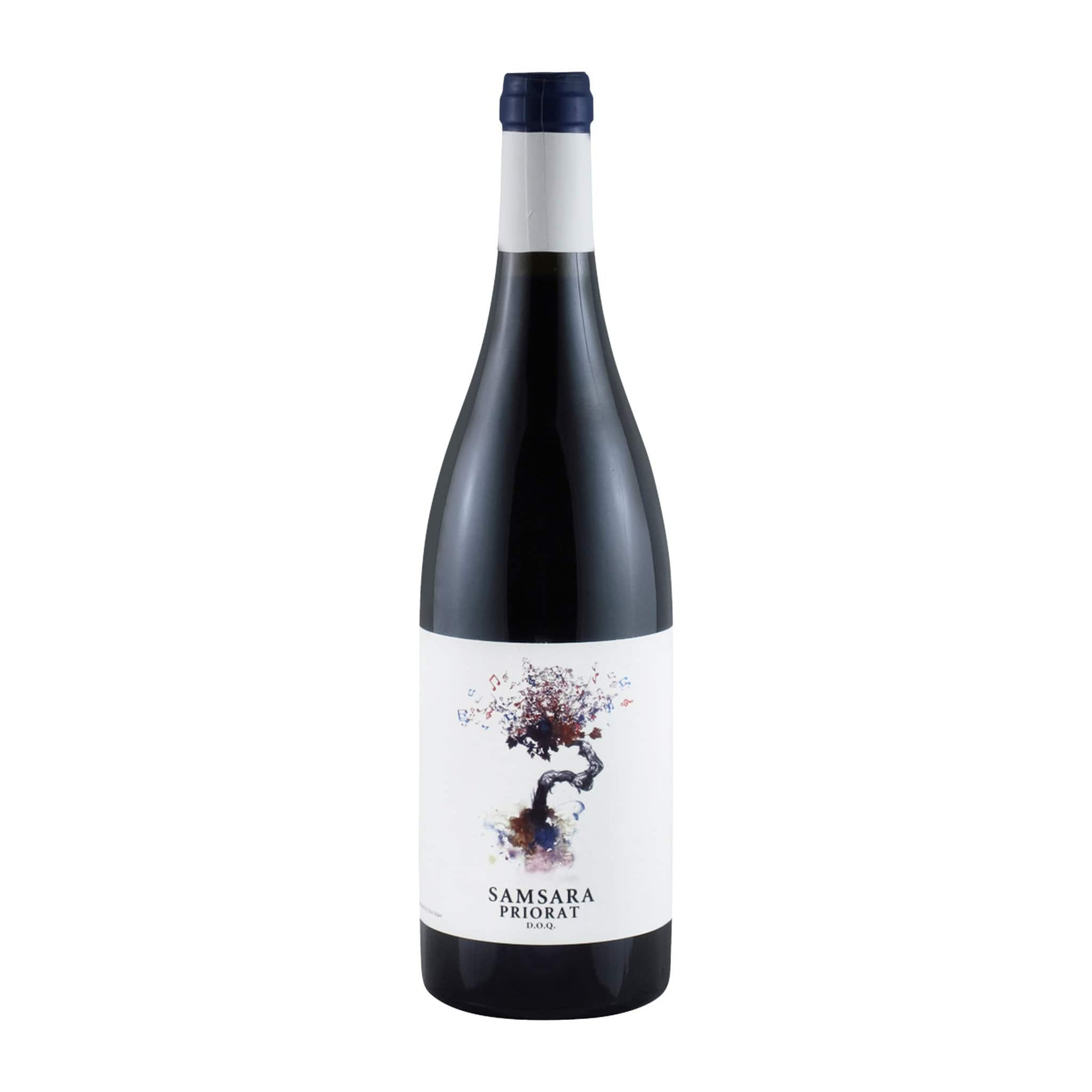 Red Wine Samsara 2016