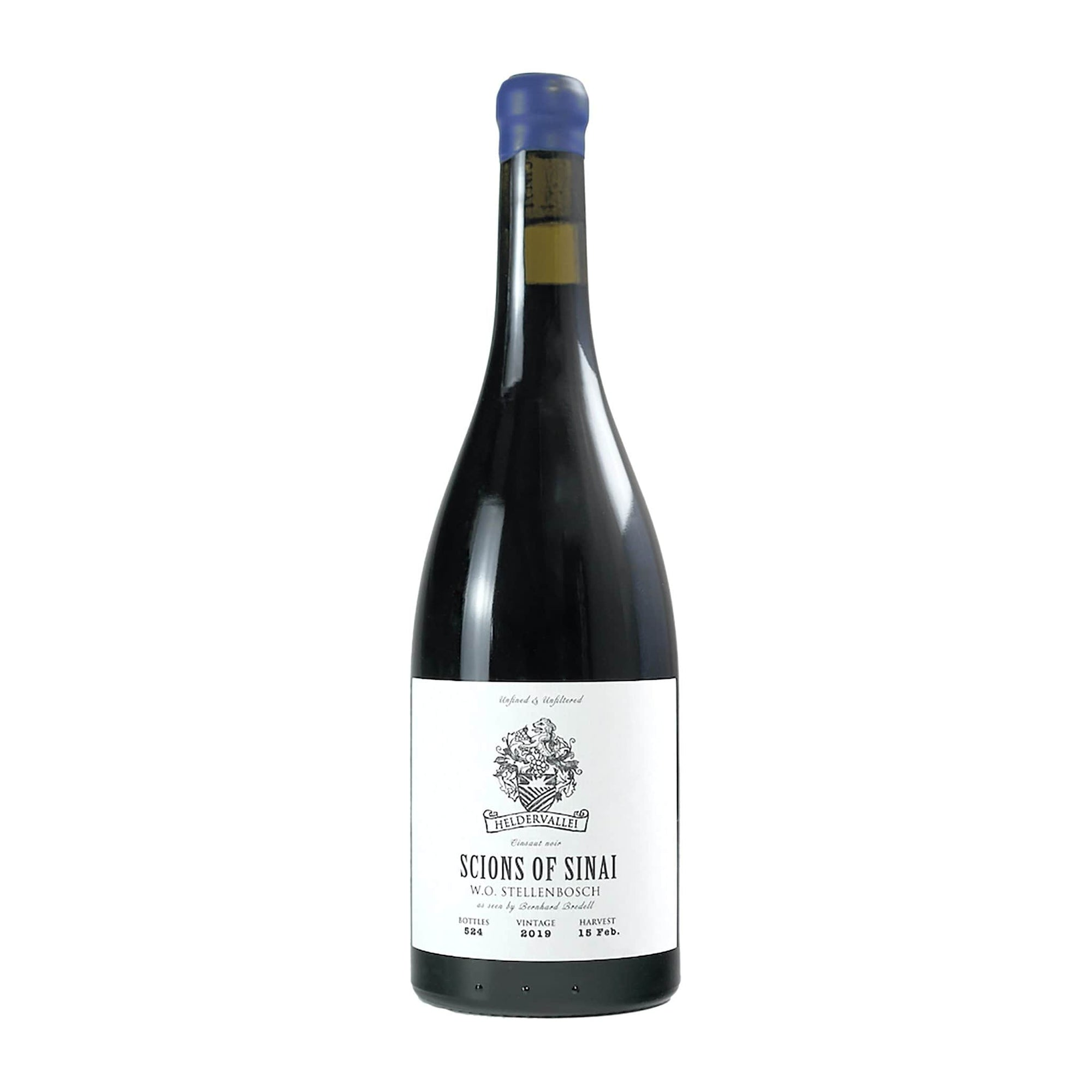 Red Wine Scions of Sinai 'Heldervallei' Cinsaut 2019