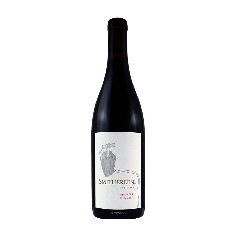 Red Wine Smithereens Red Blend 2016 (4396909494295)