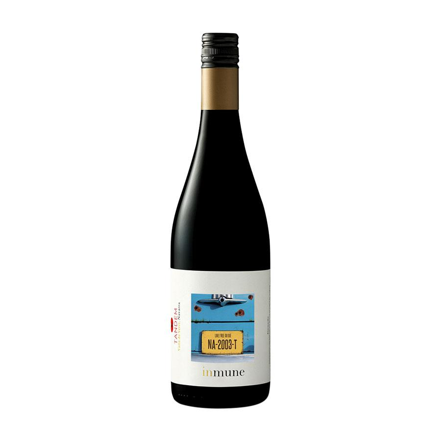 Red Wine Tandem Wines Immune Garnacha 2017 (4398128037911)
