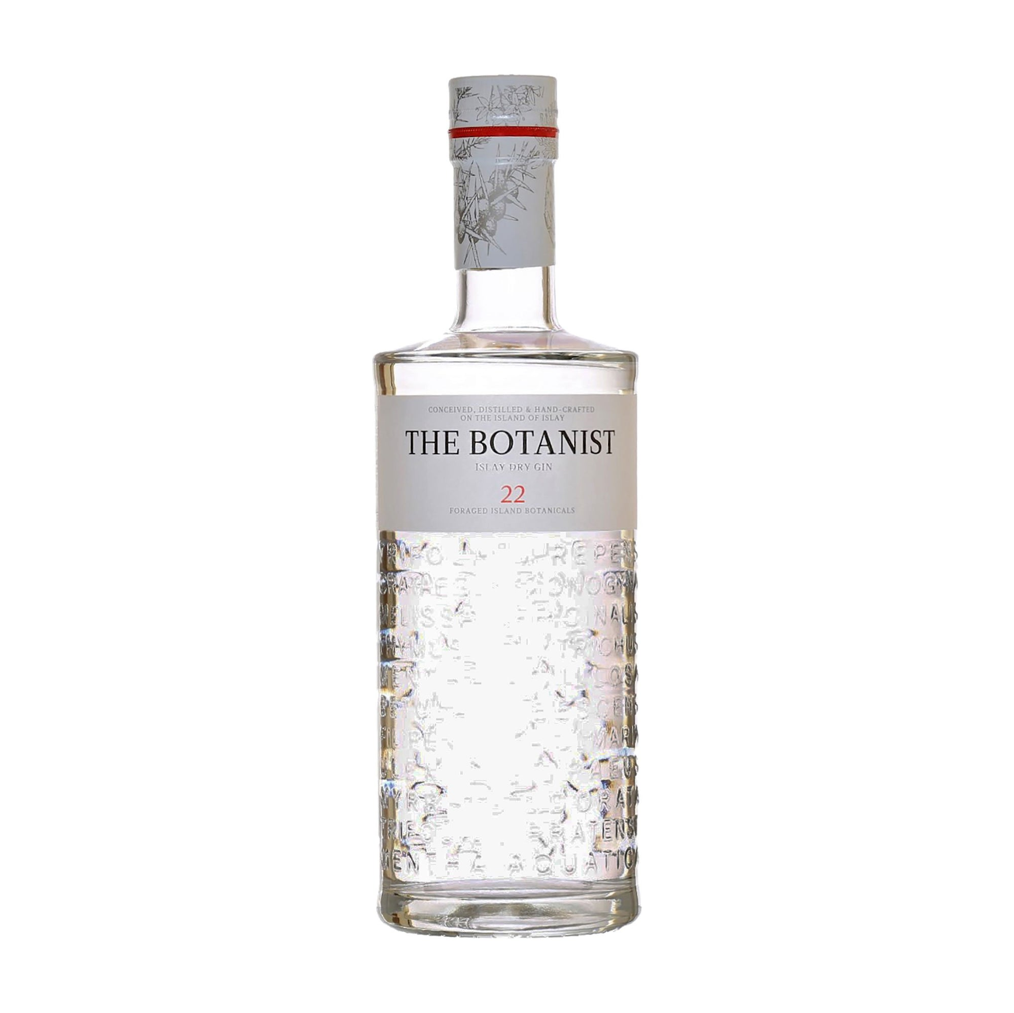 Spirits The Botanist Gin Islay 22 (4391969357847)