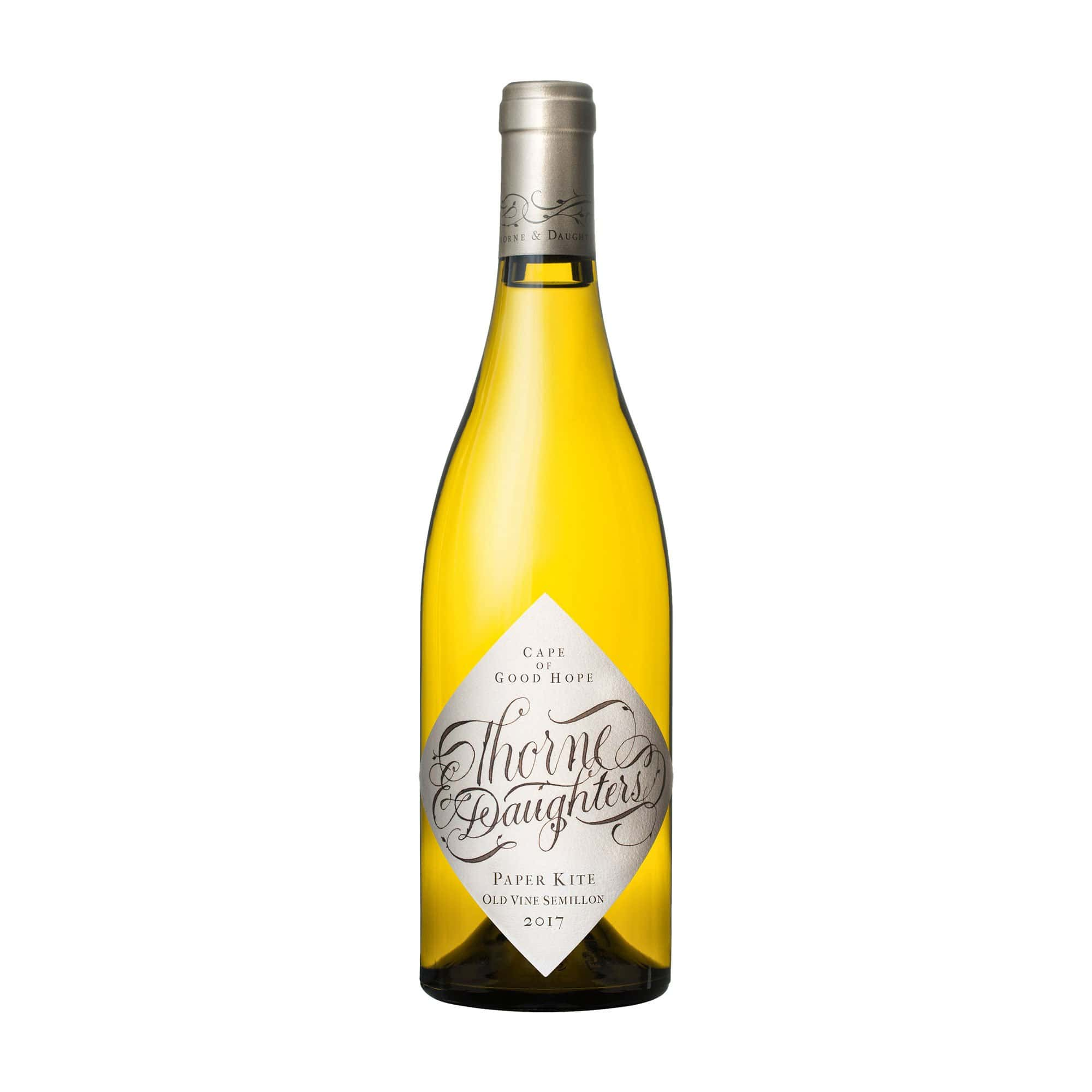 White Wine Thorne & Daughters Paper Kite Semillon Blanc Swartland 2019 (4531622150167)