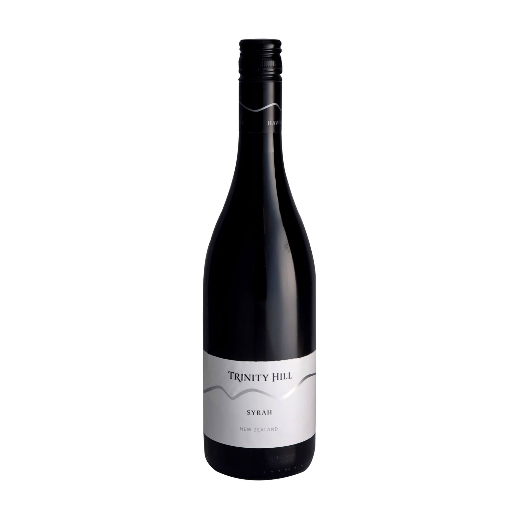 Red Wine Trinity Hill Syrah 2017 (4394632609815)