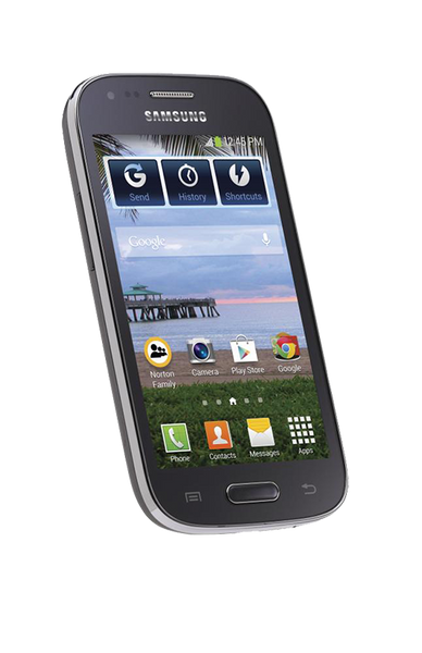 Samsung 4 Quot Galaxy Stardust Android 4 3 Os Tracfone