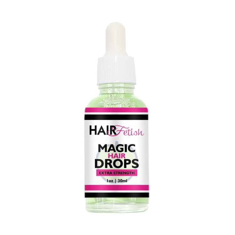 Magic Hair Drops