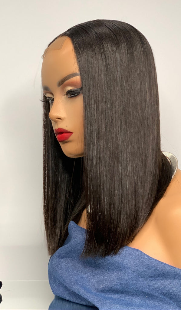 Brazilian 14 inch 2*6 closure unit