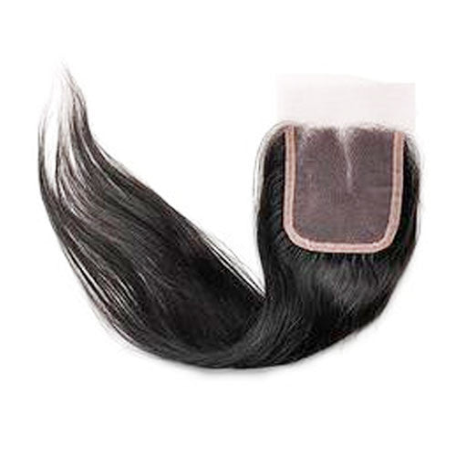 Brazilian Straight | Swiss Lace Closure