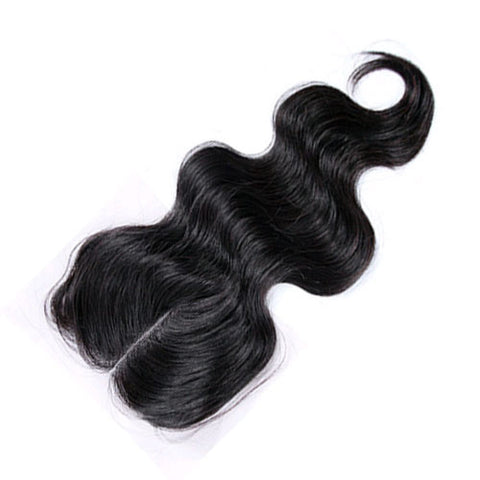 Malaysian Body Wave | Swiss Lace Closure