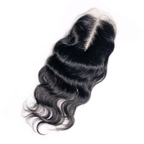 Peruvian Loose Wave | Swiss Lace Closure