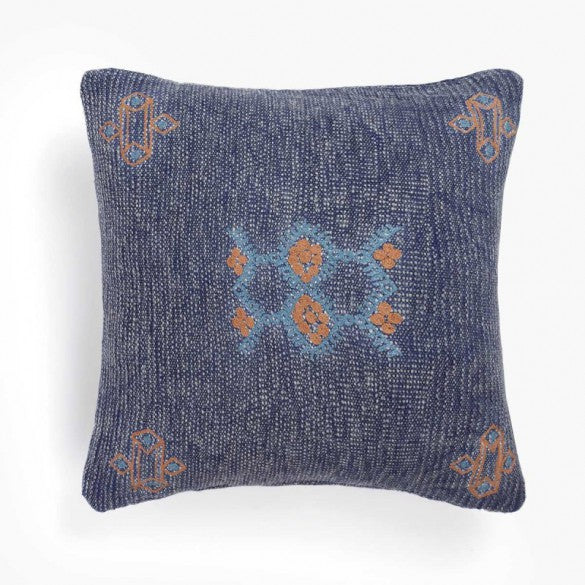 Cushion Cover Azul