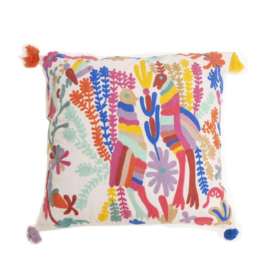Cushion Cover Oaxaca