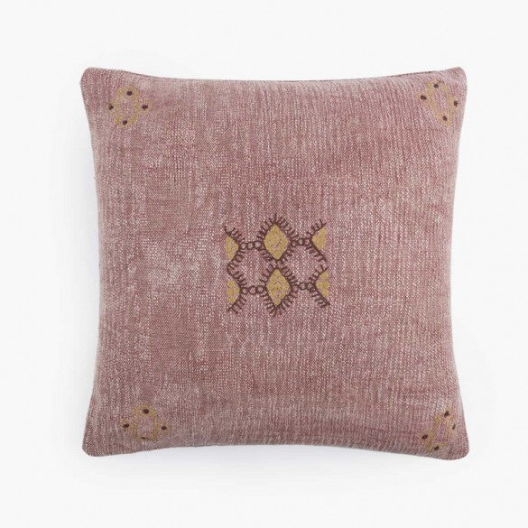 Cushion Cover Rosado Large