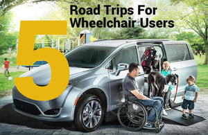 Road Trips for Wheelchair Users [Images]