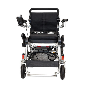 Survey: Important Factors When Buying a Power Wheelchair