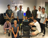 KD Smart Chair and UCSD Developing Autonomous Wheelchair