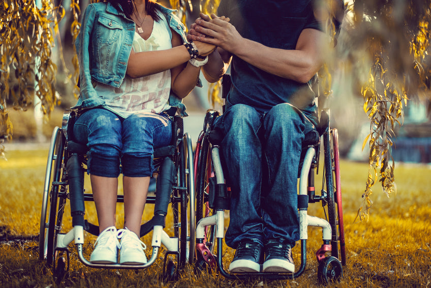 Mental and disabled dating websites