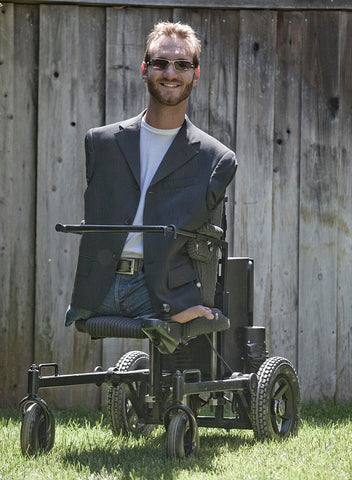 inspirational people in wheelchairs to follow on social media kd