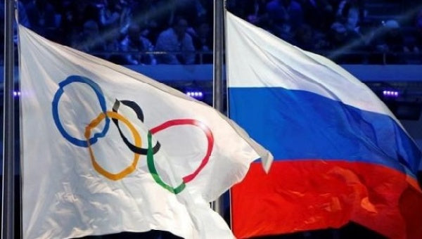 Russia Banned from Paralympic Games in Rio