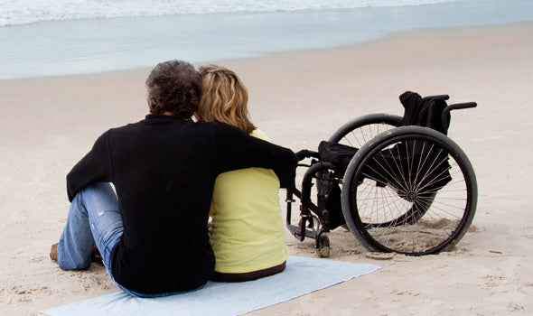 Dating people in wheelchairs 7