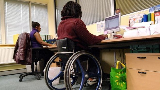 Significant Drop Seen in Disability Unemployment Rate