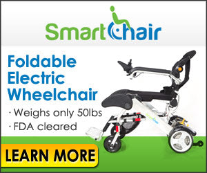 electric wheelchairs vs. mobility scooters – kd smart chair