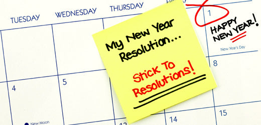 New Year's Resolutions for Disabled People in Wheelchairs