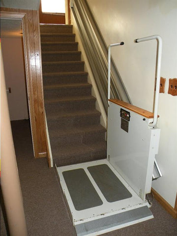 Tips for having a wheelchair accessible home kd smart chair for Wheelchair accessible homes