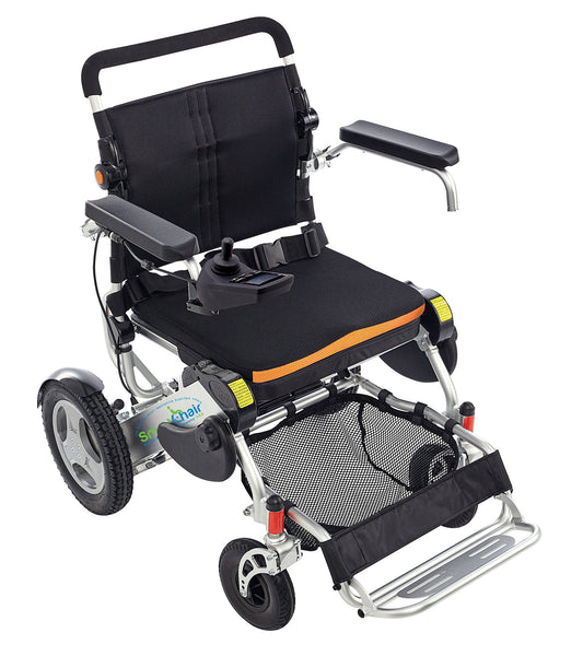 Kd Smart Chair Se Power Wheelchair Portable And Folding