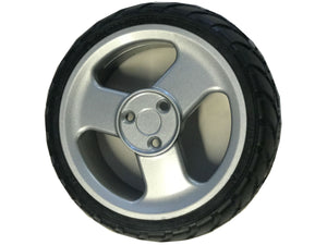 8 Inch Replacement Rear Wheels