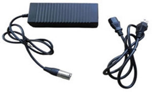 Lithium Ion Battery Power Charger