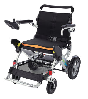 Special Edition KD Smart Chair Power Wheelchair