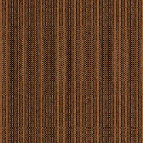 Blank Quilting Barn Dance 1073 39 Brown Stripe By The Yard