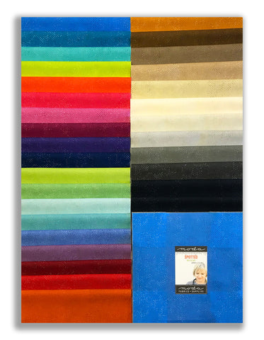 "Moda Pre-Cut 42 Piece 10"" Square Layer Cake - 1660LCN - Spotted"